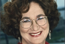 Judy Rebick