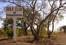 Home of the 7th Annual Chairman's Invitational: The Golf Club De Ouagadougou