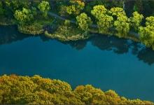 Toronto's Iconic High Park: Grenadier Pond No. 17