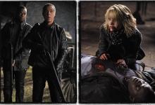 Zombies for prime time-Titus Weaver & Rachel Skarsten: Awakening Pilot /CW