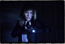 Piper Perabo in Covert Affairs for USA Network