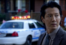 Will Yun Lee in Falling Water for USA Network