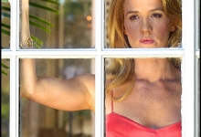 Poppy Montgomery for Lifetime
