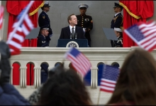 Kiefer Sutherland is the Reluctant President: Designator Survivor/ABC