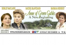 National Billboard Campaign for Sullivan Entertainment/ CTV