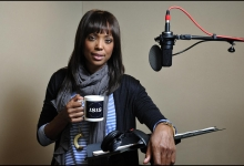 Archer's Aisha Tyler for  FOX