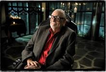 George Romero for AMC