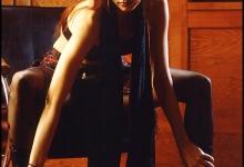 Mia Kirshner for CBS